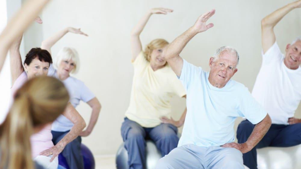 fisioterapia e mobilitazione