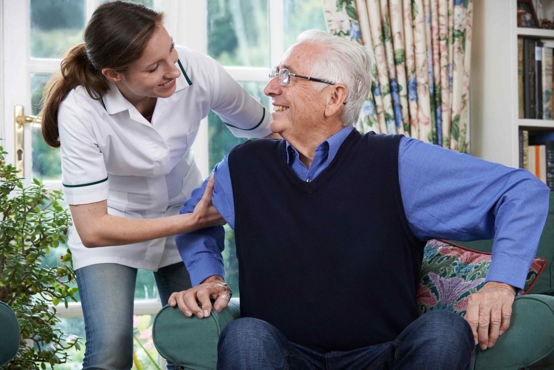 assistenza anziani badaben