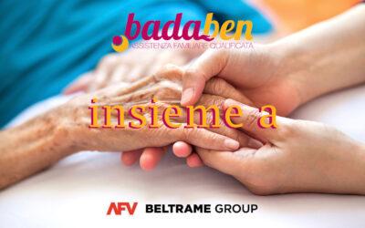 Convenzione stipulata tra Beltrame e il gruppo Badaben